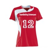 Handbal Dames shirt