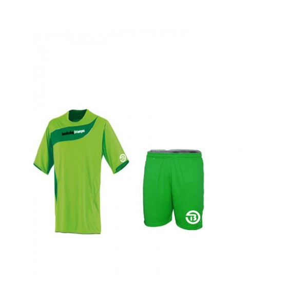 Handbal tenue 2-delig