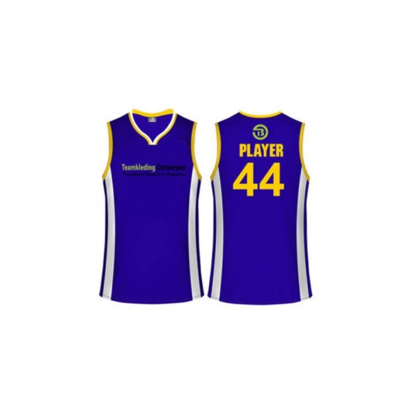 Basketbal Shirt